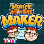 Jugar money movers maker
