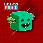 JUEGOS DE FLAPPY CUBE CHALLENGE