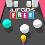 JUEGOS DE BALL BUMP D