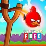 JUEGOS DE ANGRY DUCKS