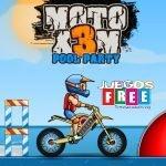 JUEGOS DE MOTO XM POOL PARTY